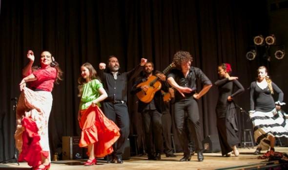 """Municipio viñamarino invita a espectáculo  """"De Sevilla a Viña del Mar"""""""