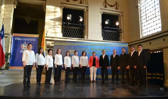 Municipalidad de Viña del Mar y UST invitan a disfrutar del 6º Encuentro Coral de Viña del Mar