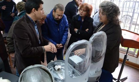 Municipio de Viña del Mar adjudicó reposición de luminarias para la Población Vergara