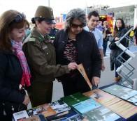 Municipio de Viña del Mar potencia organización vecinal con Expo Seguridad Ciudadana