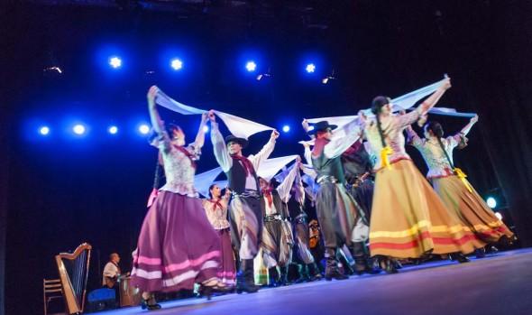 Municipalidad de Viña del Mar invita a presentación del Bafona