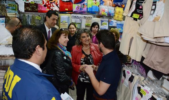 Autoridades de Viña del Mar realizan llamado para regularizar situación de trabajadores inmigrantes en la comuna