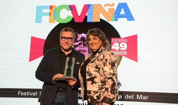 Ficviña 2016 premió a destacadas cintas iberoamericanas