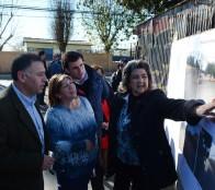 Municipio de Viña del Mar llama a licitación para ejecutar diseños de ingeniería en treintena de calles