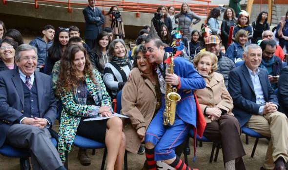 Museo Artequin Viña se consolida como símbolo cultural de la ciudad en su 8° aniversario