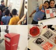 Municipio de Viña del Mar ofrece taller de coleccionismo y filatelia de creación de sellos postales para niños