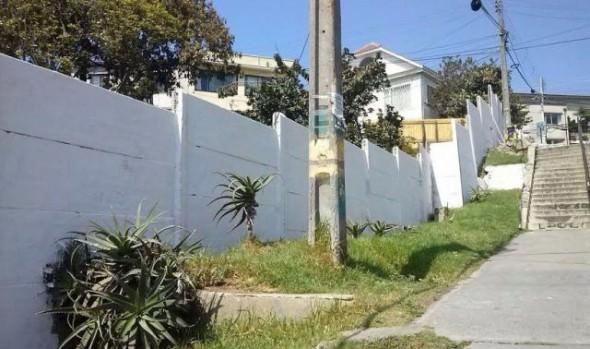 Municipio de Viña del Mar ejecuta mantención de espacios públicos y mobiliario urbano