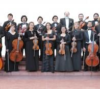 Municipalidad de Viña del Mar invita a concierto de Orquesta Marga Marga que estrenará obras de compositores chilenos