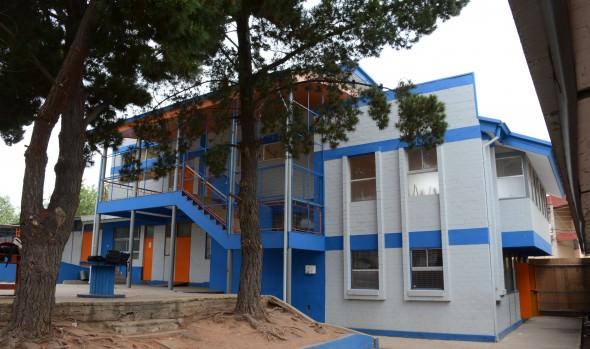 Más de $1.500 millones se invierte en mejoramiento de infraestructura en  planteles educacionales en Viña del Mar
