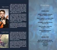 Municipalidad de Viña del Mar invita a concierto dúo Atma