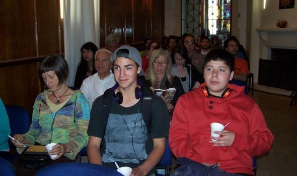 Municipalidad de  Viña del Mar invita a asistir a Charlas del Festival de Aves