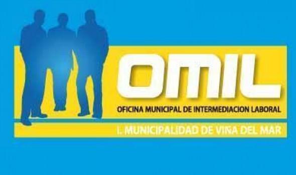 Municipalidad de Viña del Mar gestiona más de 80 vacantes laborales para disponibilidad  inmediata, a través de OMIL