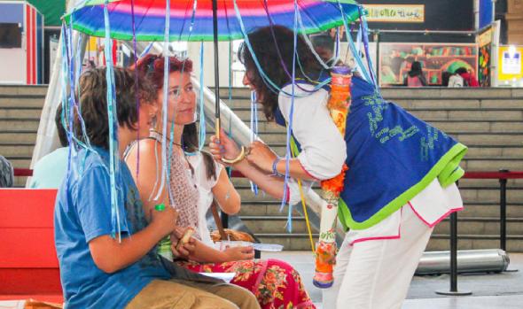 Municipio de Viña del Mar invita a niños a Primera Muestra Pública de la Escuela de Cuenta Cuentos