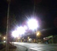 Municipio de Viña del Mar aumenta cobertura de proyecto de  mejoramiento de luminarias para Las Colinas y Nva. Aurora