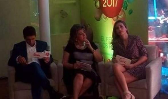 Gira de promoción del Festival de Viña del Mar es encabezada por alcaldesa Virginia Reginato 
