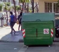 Municipio de Viña del Mar mantiene medidas de contingencia para retiro de aseo domiciliario
