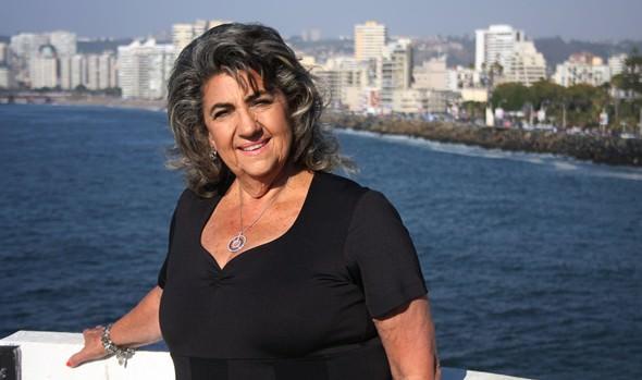 Alcaldesa Virginia Reginato destaca el logro de todos los viñamarinos