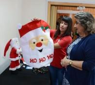 Originales talleres de Navidad impartirá gratuitamente el municipio de Viña del Mar