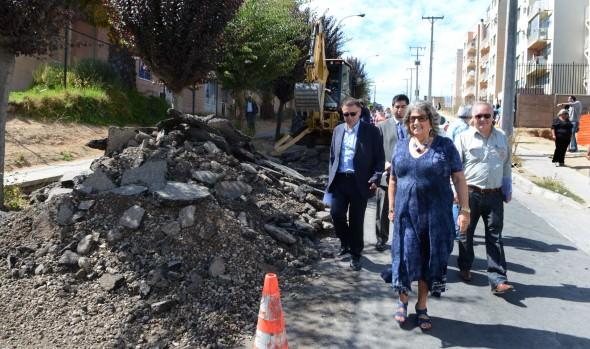 Municipio de Viña del Mar aprueba presupuesto para el 2017 de 96 mil millones de pesos