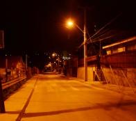 Municipio de Viña del Mar mejorará iluminación en  calles de sectores altos