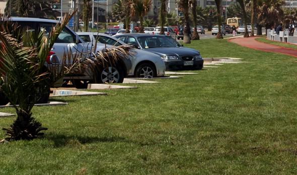 Municipio de Viña del Mar adjudicó el  control de estacionamientos en el borde costero para el período  estival