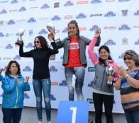 Premiación de Maratón Internacional Costa  Pacífico fue encabezada por alcaldesa Virginia Reginato