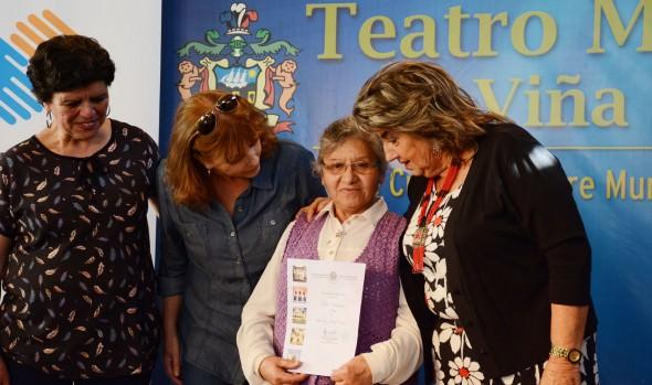 200 viñamarinos se capacitaron en nuevos  cursos de Fomento Productivo de la Municipalidad de Viña del Mar