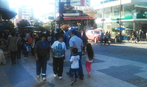 Municipalidad de Viña del Mar informa de cierre de calle Valparaíso  por Navidad