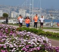 Viña del Mar refuerza su promoción turística en Mendoza