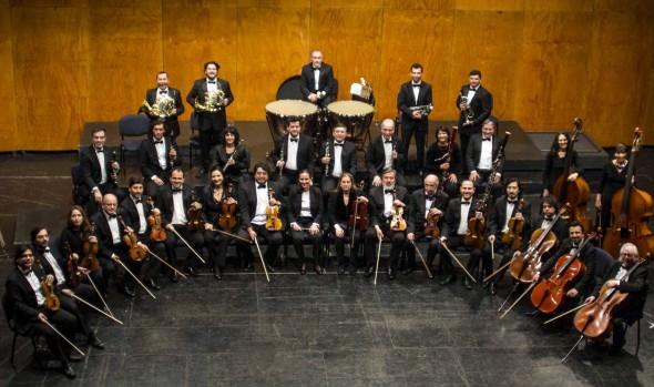 Municipalidad de Viña del Mar invita a concierto de Navidad de Orquesta de Cámara de Chile