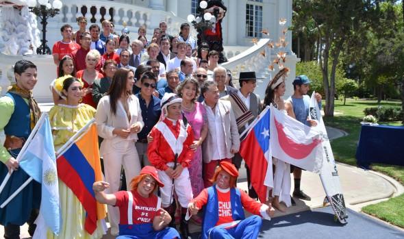 Parrilla de actividades para que Viña del Mar sea el mejor destino del verano presentó alcaldesa Virginia Reginato