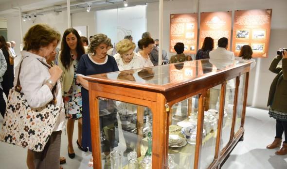 Nuevo museo comunitario en el Palacio Rioja inauguró alcaldesa Virginia Reginato