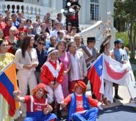 Alcaldesa Virginia Reginato invita a  vivir este verano en Viña