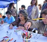 Municipio de Viña del Mar desarrollará programa social de verano en los sectores altos de la comuna