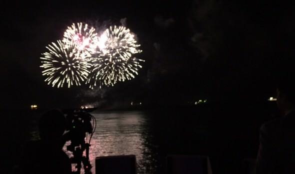 Un feliz año 2017 deseó alcaldesa Virginia Reginato a los viñamarinos