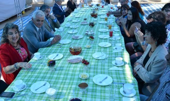Más de 200 mil personas se esperan en 58ª  feria Internacional de Artesanía  de Viña del Mar