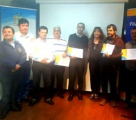 Municipio de Viña del Mar capacitó a conserjes  de Reñaca en materias de seguridad