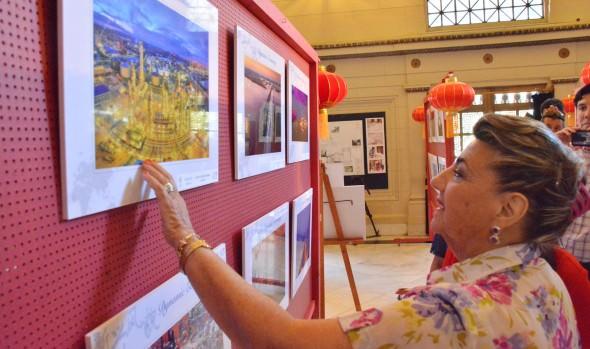 Municipalidad de Viña del Mar invita al cierre de celebración de Año Nuevo Chino, en la Quinta Vergara