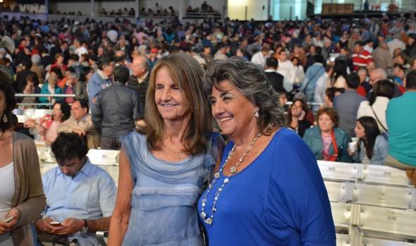 20 mil personas han disfrutado de  Conciertos de Verano en Viña del Mar, destacó alcaldesa Virginia Reginato