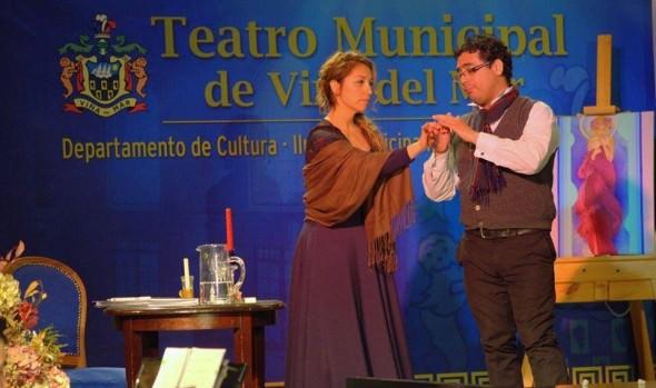 Municipalidad de Viña del Mar invita a concierto lírico gratuito de compañía Cadenza