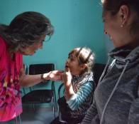 """Positivo balance de atenciones del """"CREA"""" de Viña del Mar informó alcaldesa Virginia Reginato"""