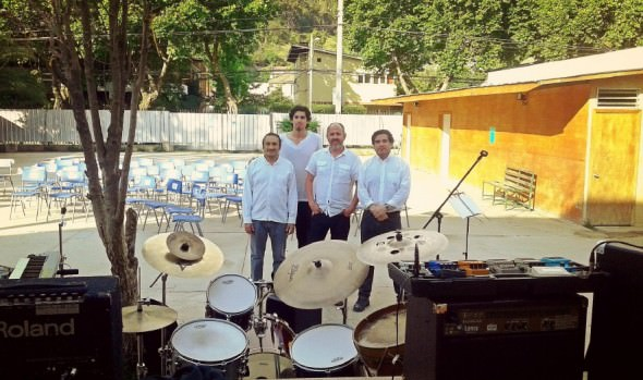 Municipalidad de Viña del Mar invita a presentación de agrupación Mamá Ocllo