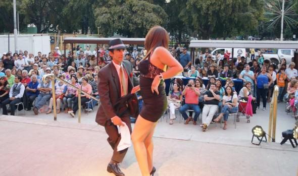 Municipalidad de Viña del Mar invita a presenciar 5° Campeonato Regional de cueca chora