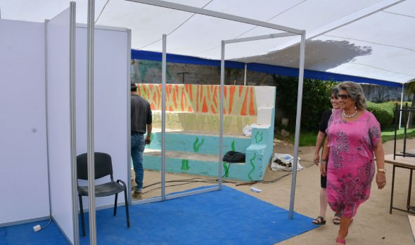 Municipalidad de Viña del Mar realizará ciclo de ferias temáticas en el Palacio Carrasco