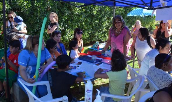 Verano entretenido en familia ha beneficiado a 15 mil personas en Viña del Mar