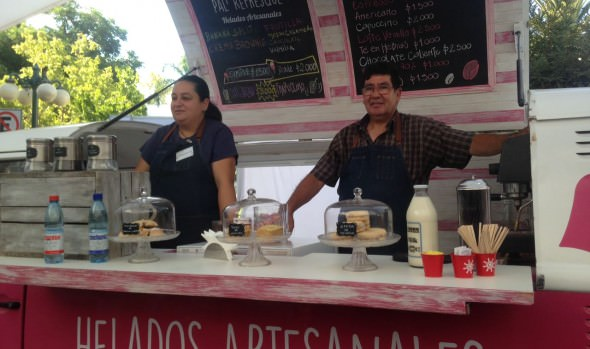 Con 5ª Expo Viña Gourmet prosiguen ferias temáticas en el Palacio Carrasco