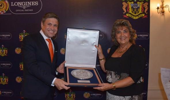 MUNICIPIO DISTINGUE A ORGANIZADORES DE GRAN PREMIO LATINOAMERICANO EN VIÑA DEL MAR