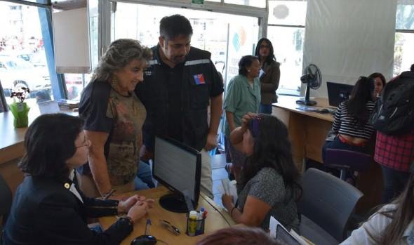 VIÑAMARINOS PODRÁN ACCEDER A PROGRAMAS DE EMPRENDIMIENTO Y MEJORAS LABORALES