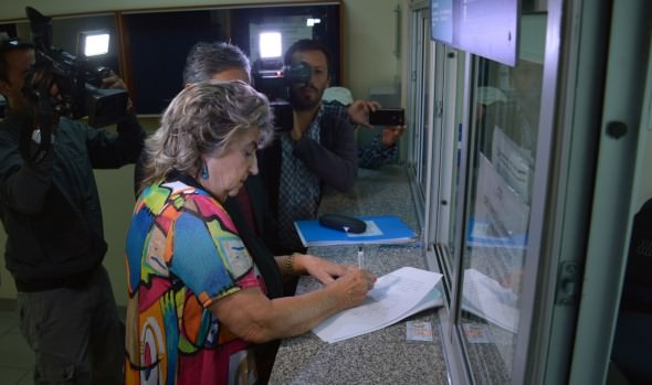 "Municipio de Viña del Mar se querelló contra quienes resulten responsables de incendio  ""Ruta Las Palmas"""