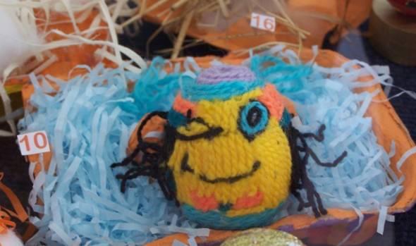 Municipio de Viña del Mar invita a niños a participar en tradicional Concurso de Decoración de huevitos de Pascua